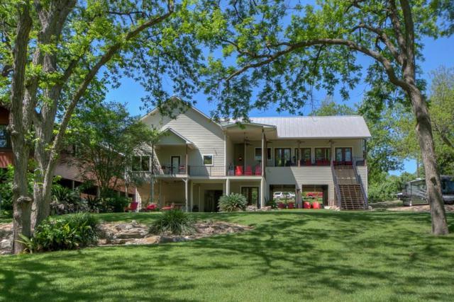 418 Riverview Road, McQueeney, TX 78123 (MLS #34459357) :: Texas Home Shop Realty