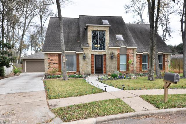 1023 Lively Court, Richmond, TX 77406 (MLS #34483234) :: The Sansone Group