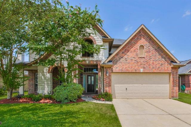 7310 Coldstone Creek Court, Richmond, TX 77407 (MLS #34512882) :: Fairwater Westmont Real Estate