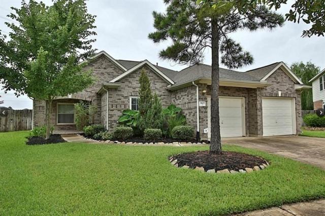 9607 Pine Bank Court, Houston, TX 77095 (MLS #34522322) :: Texas Home Shop Realty