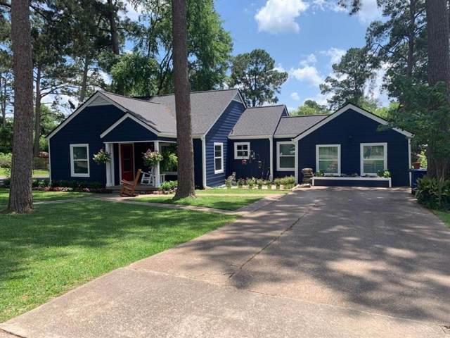 1503 22nd Street, Huntsville, TX 77340 (MLS #34531845) :: Texas Home Shop Realty