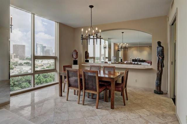 5100 San Felipe Street 81-82, Houston, TX 77056 (MLS #34539511) :: Texas Home Shop Realty