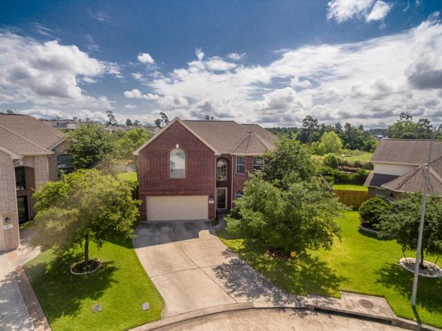 515 Fern Trace Court, Spring, TX 77386 (MLS #34543173) :: Texas Home Shop Realty