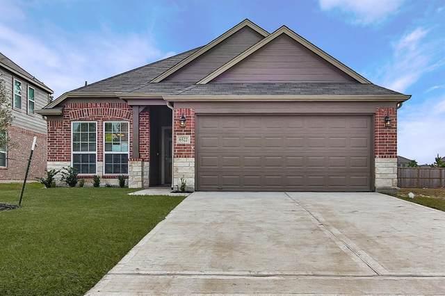 4331 Lotus Dale Drive, Spring, TX 77373 (MLS #34548659) :: Texas Home Shop Realty