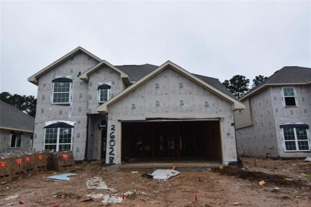 26028 Hastings Ridge Lane, Kingwood, TX 77339 (MLS #34593077) :: Texas Home Shop Realty