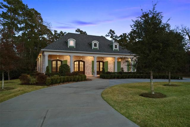 27814 Golden Oak Chase Court, Spring, TX 77386 (MLS #34619548) :: The SOLD by George Team