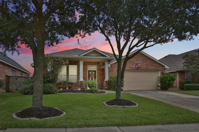 9210 Night Beacon Point Drive, Spring, TX 77379 (MLS #34625410) :: Grayson-Patton Team