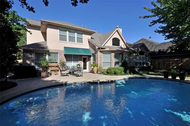 22819 Roberts Run Lane, Katy, TX 77494 (MLS #34654879) :: Texas Home Shop Realty