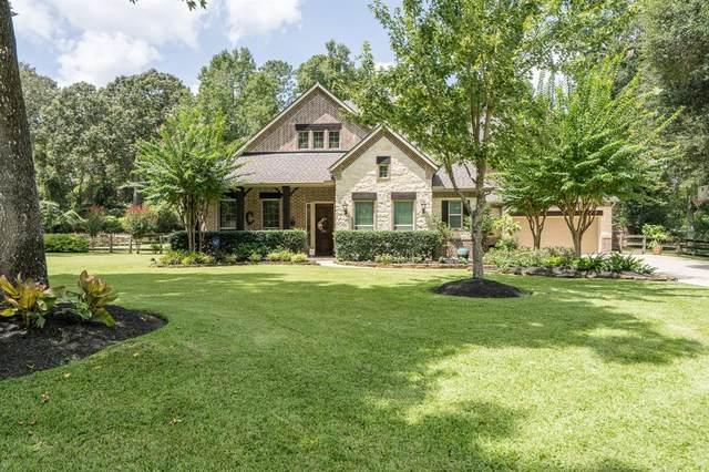 22727 Three Pines Drive, Hockley, TX 77447 (MLS #34660860) :: The Wendy Sherman Team