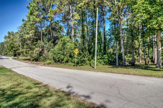 5 Hanover, Conroe, TX 77304 (MLS #34680955) :: The Home Branch