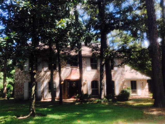 2939 Kings Forest Drive, Kingwood, TX 77339 (MLS #34685154) :: Texas Home Shop Realty