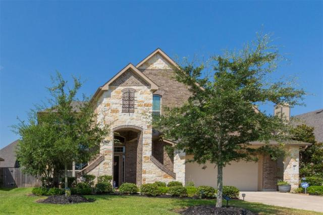 585 Southampton Lane, League City, TX 77573 (MLS #34686409) :: Texas Home Shop Realty