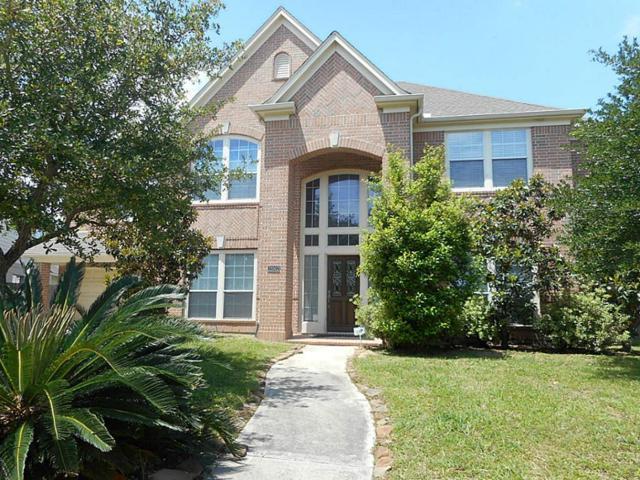 25502 Canyon Crossing Drive, Richmond, TX 77406 (MLS #34701045) :: Magnolia Realty