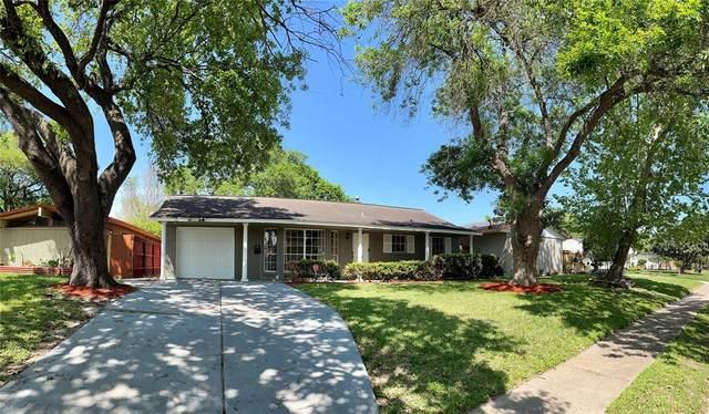 6510 Rowan Lane, Houston, TX 77074 (MLS #34702428) :: Green Residential