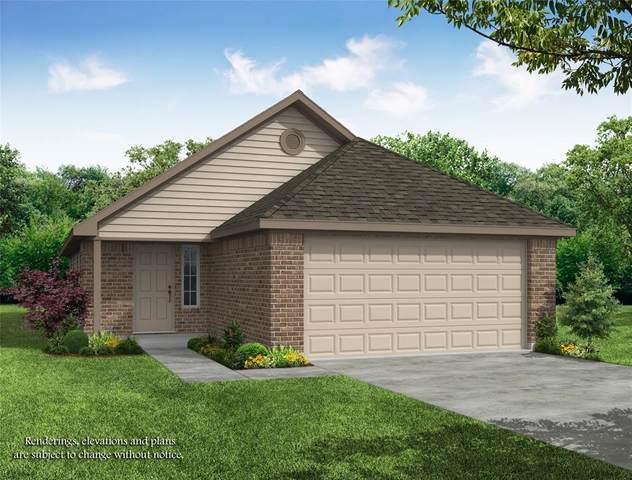 4426 Eveslage Lane, Conroe, TX 77304 (MLS #34722718) :: The Property Guys