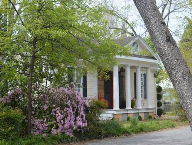 311 E Liberty Street, Washington, GA 30673 (MLS #3472586) :: The Property Guys