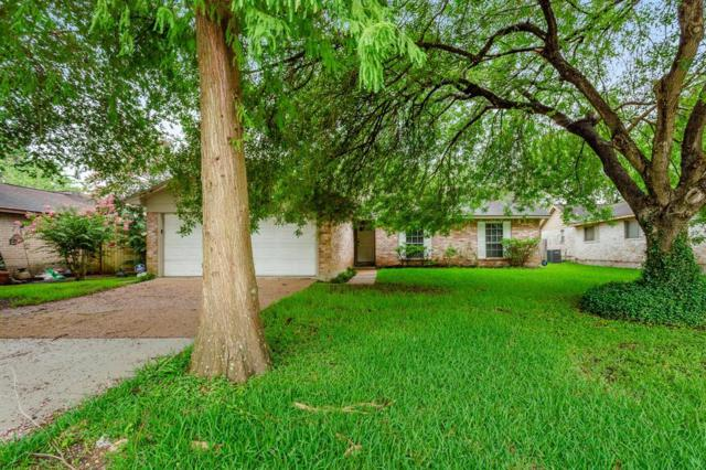 16118 Blackhawk Boulevard, Friendswood, TX 77546 (MLS #34732216) :: Texas Home Shop Realty