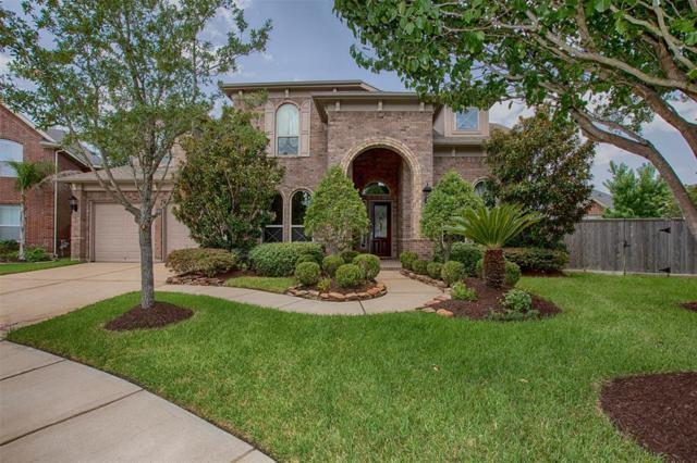 1558 Tahoe Court, League City, TX 77573 (MLS #34736845) :: Texas Home Shop Realty