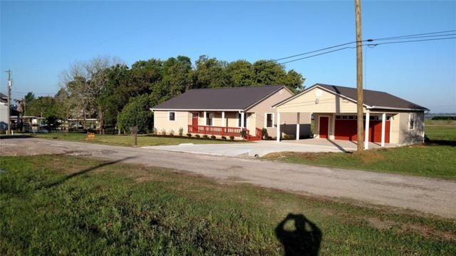 190 S Oak Crest Drive, Livingston, TX 77351 (MLS #34746435) :: Texas Home Shop Realty