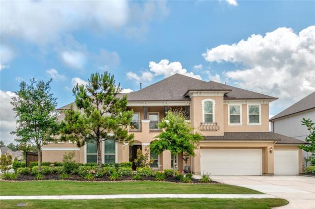 28692 Clear Woods Drive, Spring, TX 77386 (MLS #34746454) :: Giorgi Real Estate Group