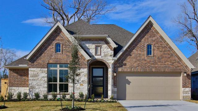 18814 Capalona Court, New Caney, TX 77357 (MLS #34748024) :: Green Residential