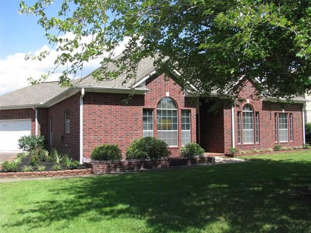12622 Pegasus Drive, Willis, TX 77318 (MLS #34774955) :: The Home Branch