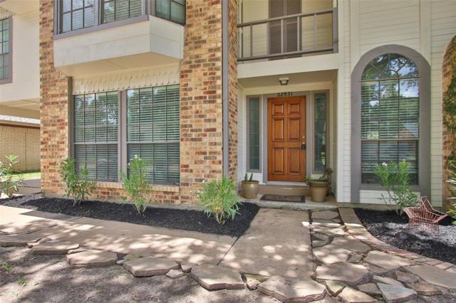 22931 Indian Ridge Drive, Katy, TX 77450 (MLS #3485645) :: Giorgi Real Estate Group