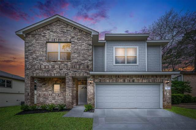 94 Hanover Lane, Panorama Village, TX 77304 (MLS #34873731) :: Johnson Elite Group