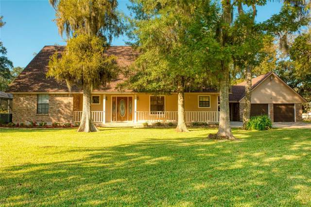 105 Misty Court, Richwood, TX 77531 (MLS #34882569) :: The SOLD by George Team