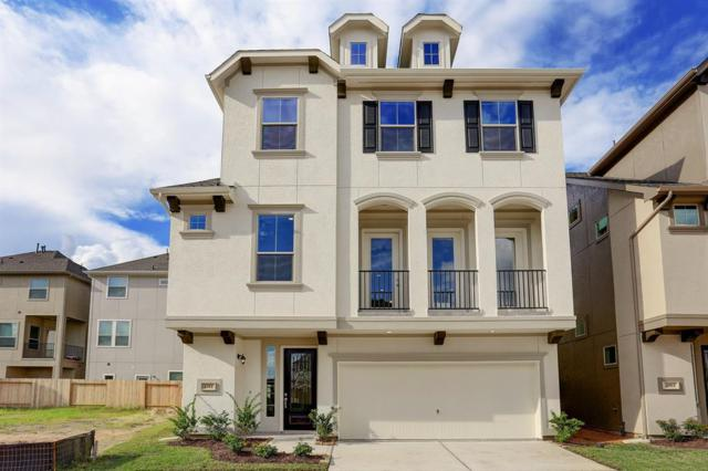 2011 Royal Landing Drive, Houston, TX 77045 (MLS #34900911) :: Connect Realty