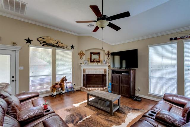 13427 Greenbrier Drive, Montgomery, TX 77356 (MLS #34924367) :: The SOLD by George Team