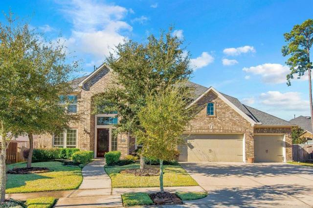 13606 Brant Grove Lane, Houston, TX 77044 (MLS #34932584) :: Texas Home Shop Realty