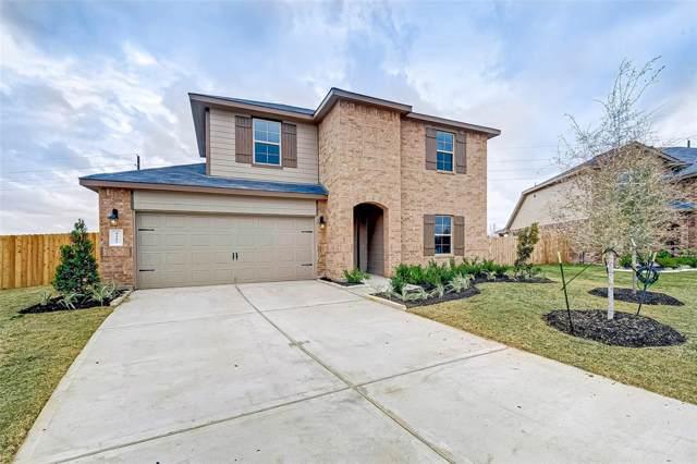 1219 Governor Drive, Rosenberg, TX 77469 (MLS #34936894) :: Ellison Real Estate Team