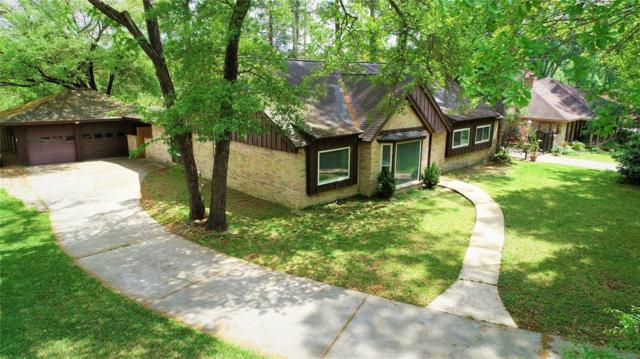19526 Whitewood Drive, Spring, TX 77373 (MLS #34937654) :: Texas Home Shop Realty