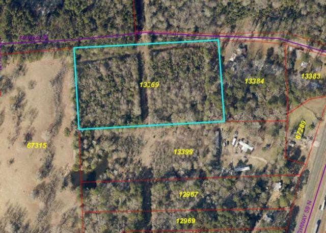 TBD Hester Road, Leggett, TX 77350 (MLS #34939326) :: Giorgi Real Estate Group