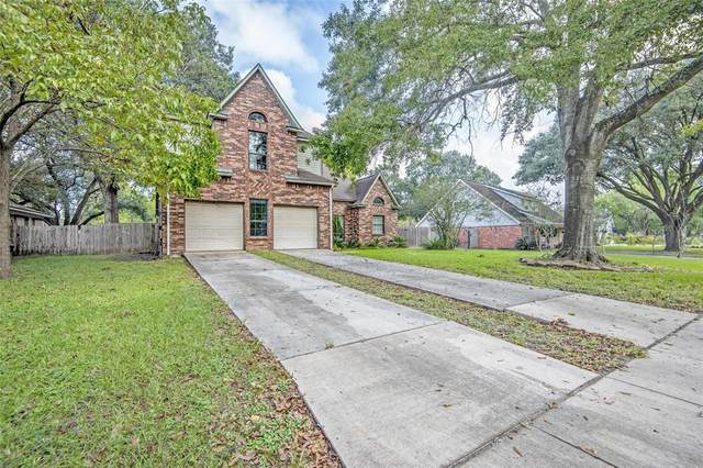 15810 Juneau Lane, Jersey Village, TX 77040 (MLS #3494275) :: Connell Team with Better Homes and Gardens, Gary Greene