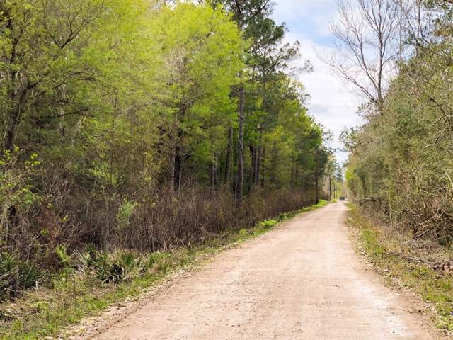 000 County Rd 3132, Mauriceville, TX 77626 (MLS #34943356) :: The Parodi Team at Realty Associates