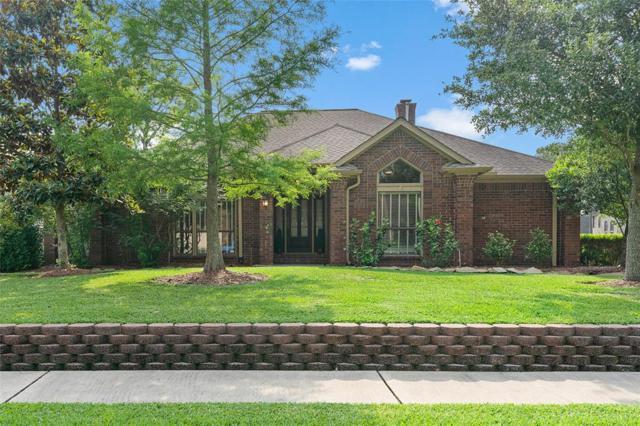 2223 Woodside Drive, Houston, TX 77062 (MLS #34963124) :: The Heyl Group at Keller Williams