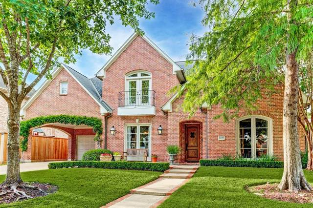 6230 Doliver Drive, Houston, TX 77057 (MLS #34976114) :: The SOLD by George Team