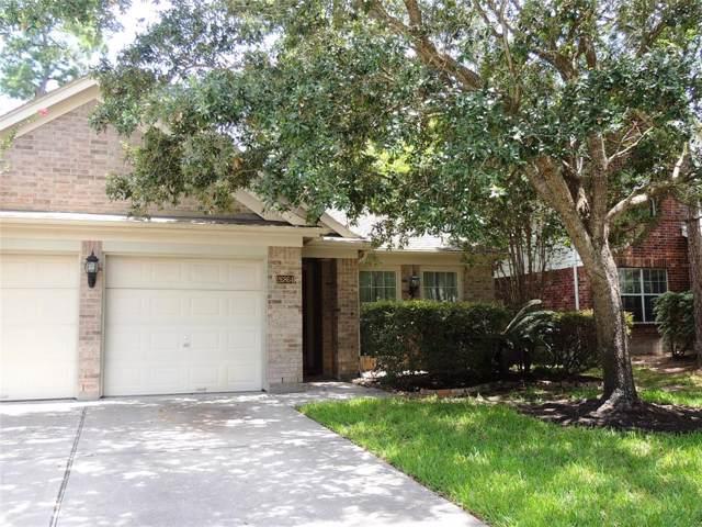 26864 Manor Falls Drive, Kingwood, TX 77339 (MLS #34990545) :: The Parodi Team at Realty Associates