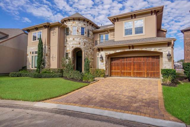 1002 Oyster Bank Circle, Sugar Land, TX 77478 (MLS #34998729) :: Caskey Realty