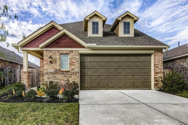 21235 Flowering Crape Myrtle Drive, Porter, TX 77365 (MLS #35014751) :: The Heyl Group at Keller Williams