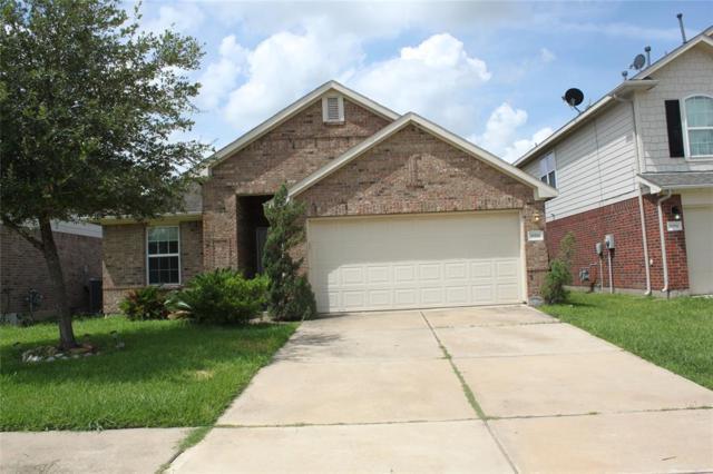 8918 Sunrise Terrace Lane, Richmond, TX 77407 (MLS #3501817) :: Giorgi Real Estate Group