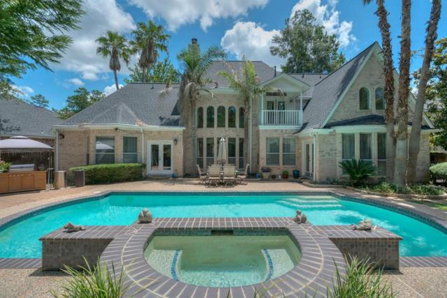 59 Acorn Cluster Court, The Woodlands, TX 77381 (MLS #35031129) :: The Heyl Group at Keller Williams