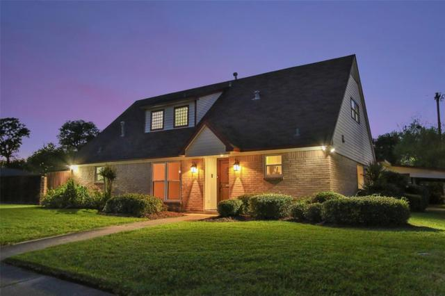 4922 Poinciana Drive, Houston, TX 77092 (MLS #35084848) :: The SOLD by George Team