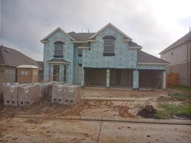 24022 Rosedale Drive, Spring, TX 77389 (MLS #35106151) :: Guevara Backman