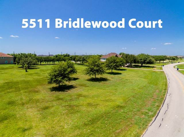 5511 Bridlewood Drive, Richmond, TX 77469 (MLS #35114357) :: Guevara Backman