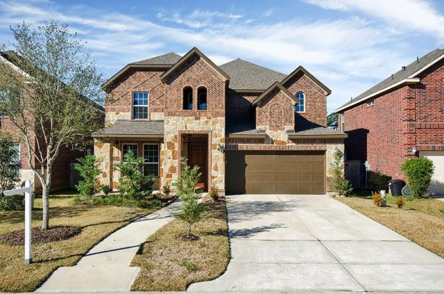 22635 Cutter Mill Drive, Spring, TX 77389 (MLS #35119027) :: Giorgi Real Estate Group