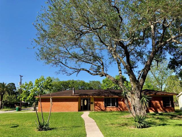 2000 Olive Street, Baytown, TX 77520 (MLS #35130782) :: The Sold By Valdez Team