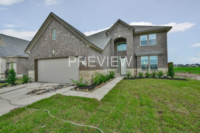2414 Volterra Lake, Missouri City, TX 77459 (MLS #35180733) :: The Johnson Team